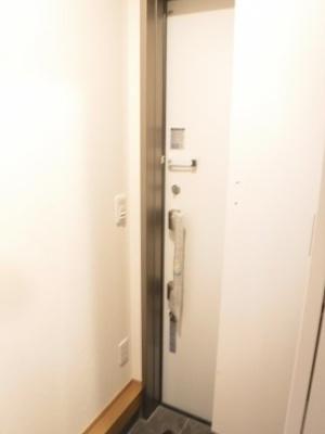 【玄関】アレアセントロ