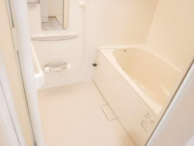 【浴室】アレアセントロ