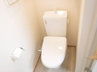 【トイレ】アレアセントロ