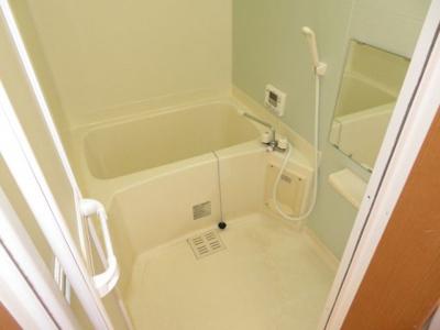 【浴室】アメニティタウン春日山
