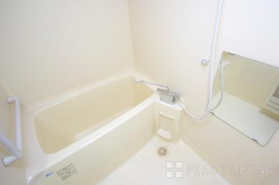 【浴室】ハーブメゾン清美