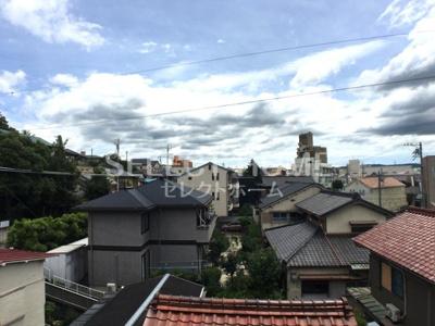 【展望】メゾン明大寺