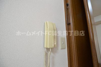 【セキュリティ】コートハウス
