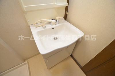 【独立洗面台】コートハウス
