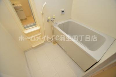 【浴室】コートハウス