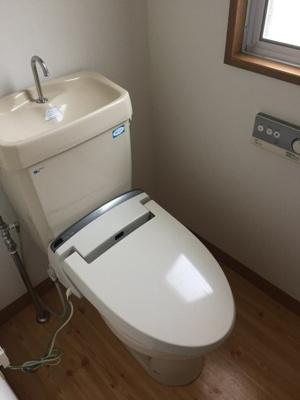 【トイレ】グランディ本江Ⅰ