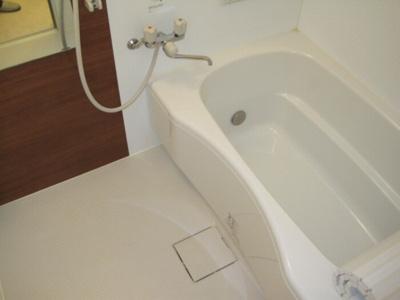 【浴室】フェリッス関戸