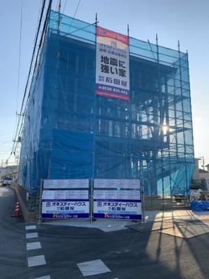 【外観】長浜戸建住宅