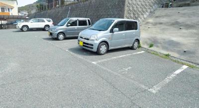 【駐車場】スカイコーポワイケイ