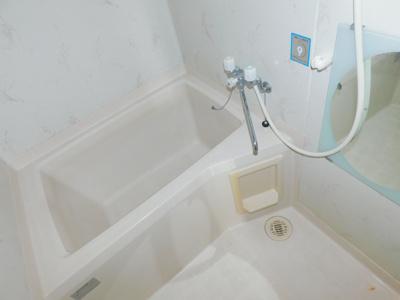 【浴室】アムールラフィーネB