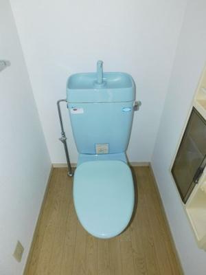 【トイレ】アムールラフィーネB