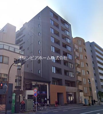 【外観】バンデルーチェ北斎通り 4階 60.15㎡ 2017年築