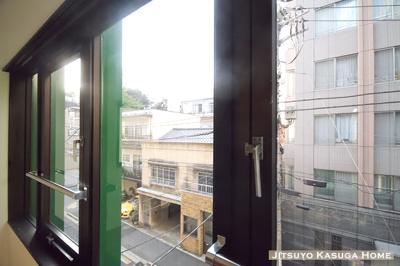 【展望】ビーンズ小石川