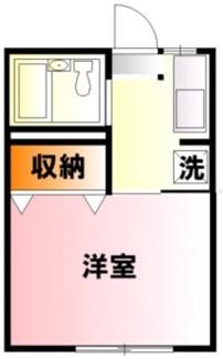 小田原市久野一棟アパート