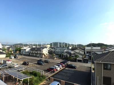 【展望】サンシャイン緑丘