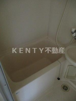 【浴室】メゾンシミズ