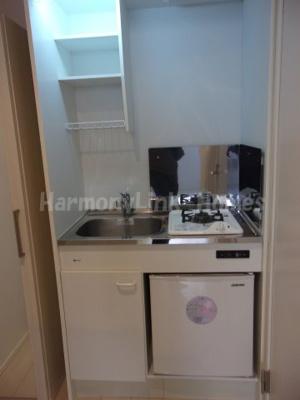 Villa Aube SHIMO17のお料理しやすいキッチンです★