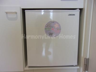 Villa Aube SHIMO17のミニ冷蔵庫☆
