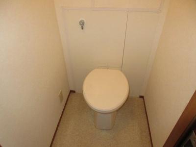 【トイレ】フォレストⅡ