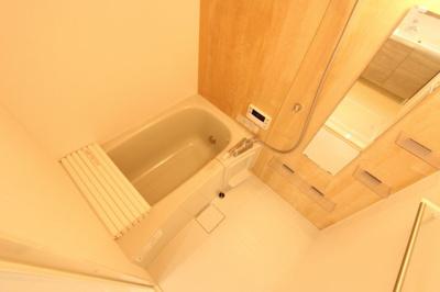 【浴室】ウィングS Ⅳ