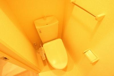 【トイレ】ウィングS Ⅳ