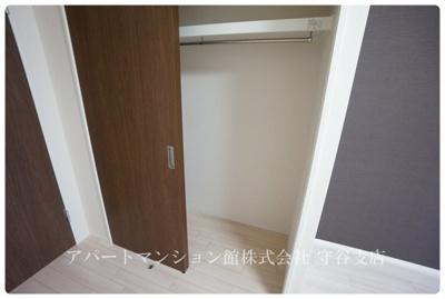 【収納】インフィールドA