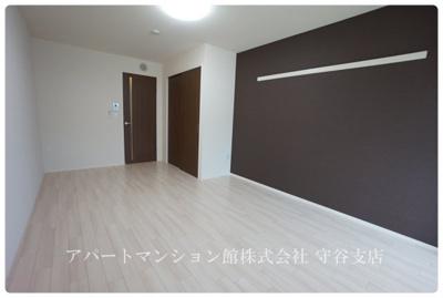 【居間・リビング】インフィールドA
