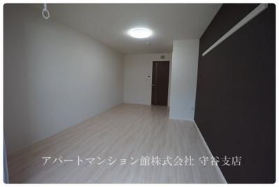 【寝室】インフィールドA