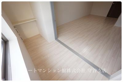 【洋室】インフィールドA