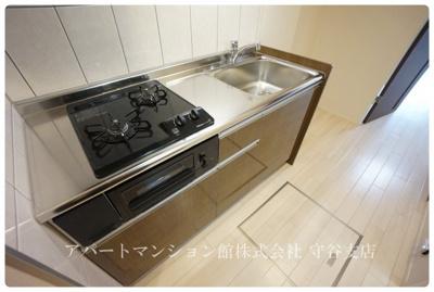 【キッチン】インフィールドA