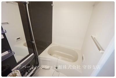 【浴室】インフィールドA