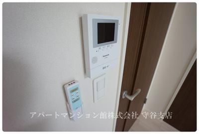 【セキュリティ】インフィールドA