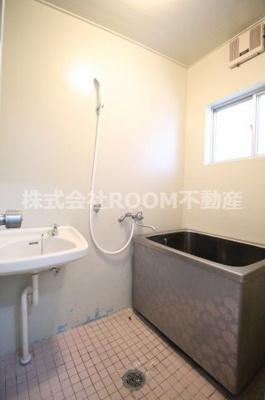 【浴室】ガーデンNM