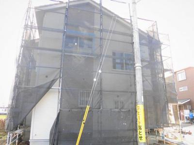 【外観】京都市伏見区久我御旅町 32期
