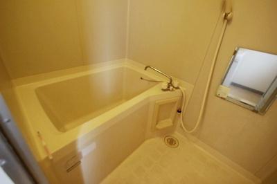 【浴室】スプリング松野