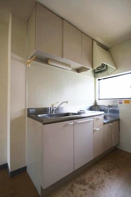 【キッチン】スプリング松野