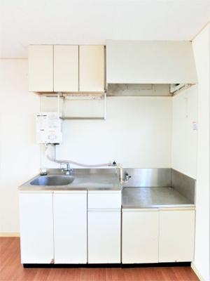 【キッチン】KOグリーンハイツ