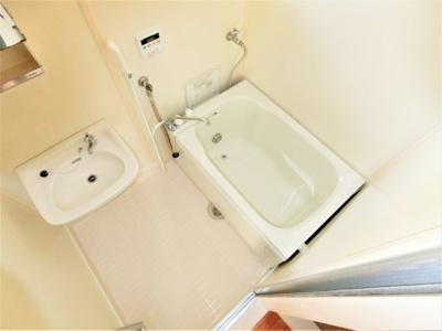 【浴室】KOグリーンハイツ