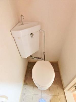【トイレ】KOグリーンハイツ