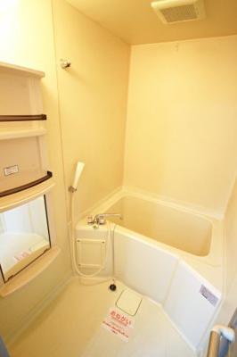 【浴室】サンライフイナバ