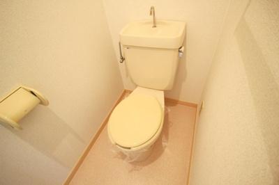 【トイレ】サンライフイナバ