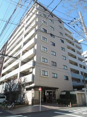 総戸数61戸、平成10年4月築のマンションです。 専有面積61.71平米、3LDKのお部屋となります。