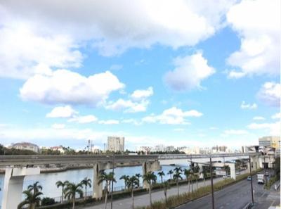 【展望】フレスコア壺川駅前