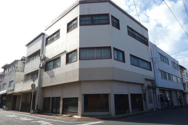 【外観】児島味野2丁目事務所付き店舗