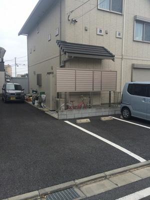 【駐車場】カメリア