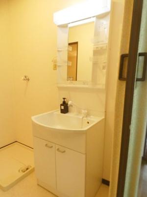 【浴室】サニーキャッスル