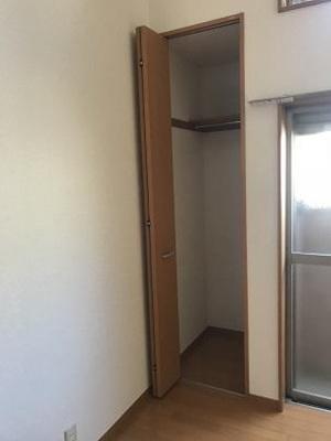 【収納】フィオーレ博多駅南