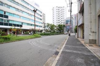 【周辺】住吉駅前ビル