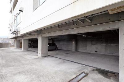 【駐車場】サンビレッジ2