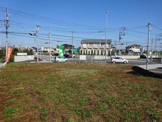 グランファミーロもねの里 土地 物井駅 「ベリータウンもねの里」で新生活を始めましょう♪